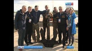 Вести Санкт-Петербург. Выпуск 17:40 от 14.09.2018
