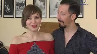 Любовь к танго соединила белгородку и чилийца