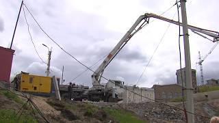 Юбилейный мост планируют открыть в августе