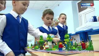 В Пензенской области будут построены еще две школы