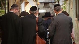 """""""Чувство страха и незащищённости"""": еврейская община во Франции…"""