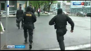 В Йошкар-Оле полицейские «крышевали» незаконный игорный бизнес за взятки