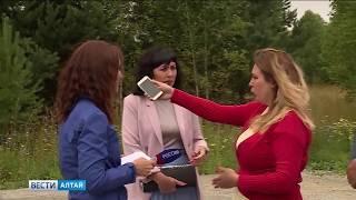 Почему в Алтайском крае лишь единицы многодетных семей получают положенный участок земли?