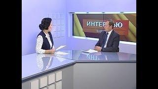 Вести Интервью. Сергей Козлов. Эфир 20.10.2018