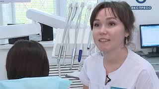 Пензенскую клинику «VIP-стоматология» отметили на всероссийском уровне
