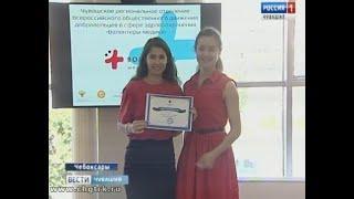 Волонтёры-медики будут сотрудничать с Минздравом Чувашии