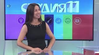 Модельеры из Коми покоряют Архангельск. Студия11. 27.09.18