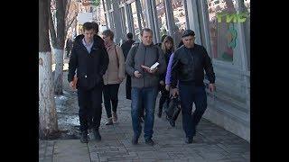 Общественники проверили состояние самарских дорог