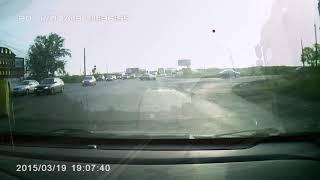 Подборка аварий. Дтп. Car crash compilation 5