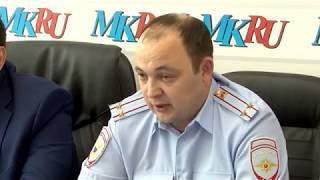 Cаратовские полицейские рассказали, как не стать жертвой домушников