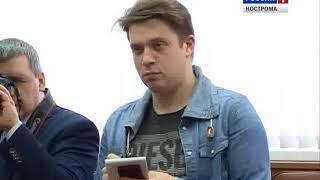 Костромская область активно готовится к предстоящим президентским выборам