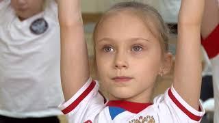 Саратовские синхронистки привезли из Белоруссии два десятка медалей