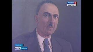 Исполнилось 116 лет со дня рождения Тембота Керашева и 99 лет со дня рождения Умара Тхабисимова