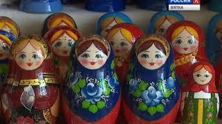 Новости культуры ВЯТКА (30.07.2018) (ГТРК Вятка)