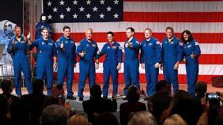 """НАСА нашло замену """"Союзу"""""""