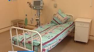 Антон Алиханов раскритиковал условия двух детских больниц: областной и инфекционной