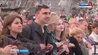 """""""Вести-Карелия"""". 23.08.2018"""