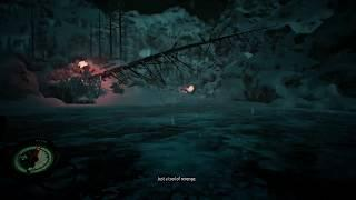 WHAT IS GOING ON?!?!?! | Kholat - Part 4