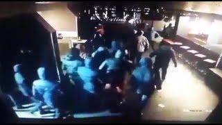 В Салавате неизвестные в масках устроили стрельбу в ночном кафе