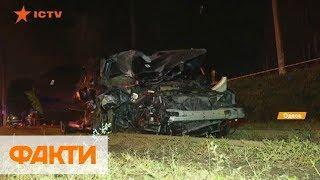 Смертельное ДТП в Одессе: водителя BMW взяли под стражу