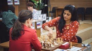 Почему лучшим шахматисткам мира приходится молчать во время Чемпионата мира в Ханты-Мансийске