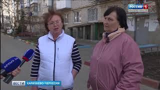 Карачаево-Черкесию с рабочим визитом посетил советник Президента РФ Александр Бедрицкий