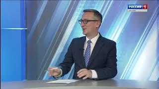 Вести - интервью / 03.12.18