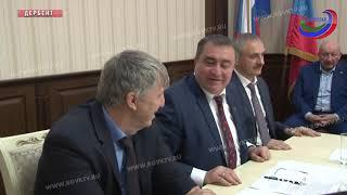 Главой Дербента избран Хизри Абакаров