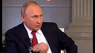 """""""Клоуны с долей процента!"""" Путин объяснил Западу, почему РФ не нужны оппозиционеры типа Навального!"""