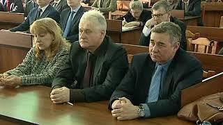 Правительство региона и Ярославский медуниверситет подписали соглашение о сотрудничестве