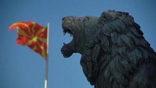 Македония готовится к референдуму: на кону вступление в НАТО и ЕС…