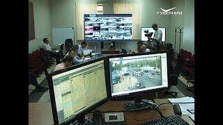 В Самаре в тестовом режиме запущен Центр управления пассажирскими перевозками