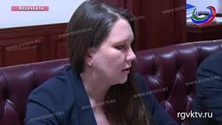 Екатерина Толстикова: сотрудников Минимущества ждет переаттестация