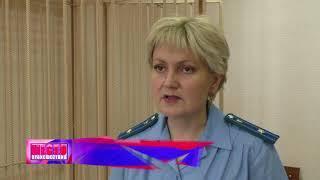 Приговор воровка мать Анастасия Решетникова