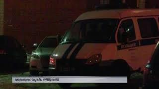 Полицейские задержали мужчину, подозреваемого в серии разбойных нападений