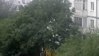 Пожар в жилом доме Ставрополя напугал местных жителей