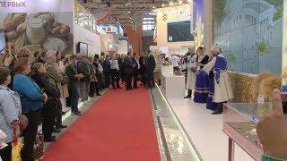 Ставропольскую продукцию высоко оценили в Москве