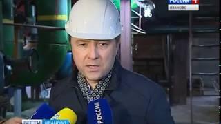 Большинство учреждений соцсферы Ивановской области обеспечены теплом