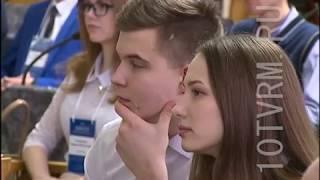 В Мордовии вручили дипломы выпускникам «Школы молодого депутата»