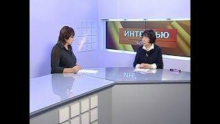 Вести Интервью. Раиса Санжицыренова. Эфир от 01.11.2018