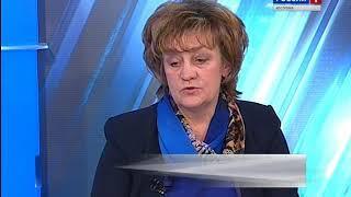 Вести - интервью 17:40 / 24.04.18
