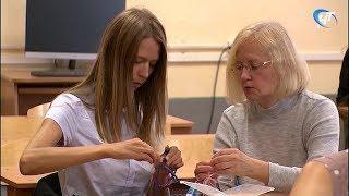 В Великом Новгороде стартовал набор на первый курс Университета НТИ