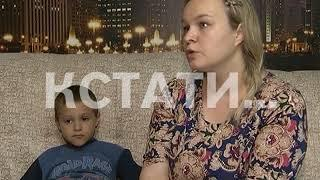 Воспитательница в детском саду ругает детей матом и пинает ногой в живот