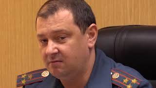 В крымских ТРЦ выявлено 5 тысяч нарушений по технике пожарной безопасности