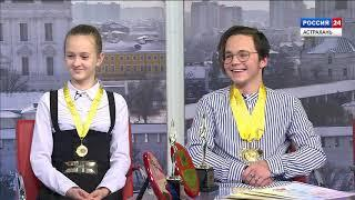 """""""Вести. Культура"""" Эфир от 07.12.18"""