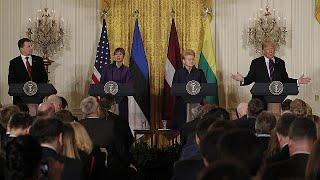 Трамп: дружить с Россией — хорошо, но получится ли
