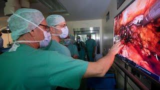 ВОЗ: онкобольных станет больше