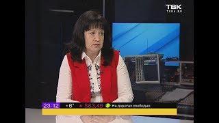 М. Кондратюк о работе микрозаймов