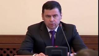 Губернатор Дмитрий Миронов подвел итоги участия ярославской делегации в Инвестиционном форуме