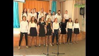 В Самаре проходит первый областной форум активных школьников